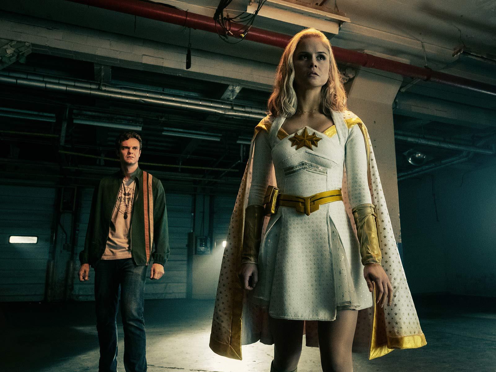 Amazon com: Watch The Boys Season 1 | Prime Video