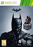 Batman: Arkham Origins including Deathstroke DLC (Xbox 360)