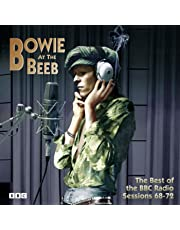 BOWIE AT THE BEEB: BEST OF BBC RADIO SES