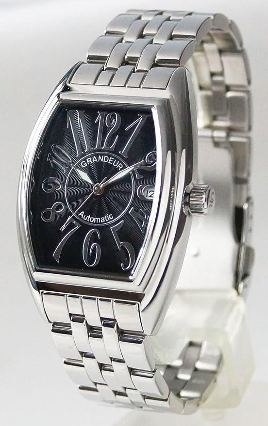 [グランドール]GRANDEUR 自動巻き 腕時計 OMX008W3