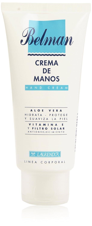 Belman 62577 - Crema de manos, 100 ml 8412183032006