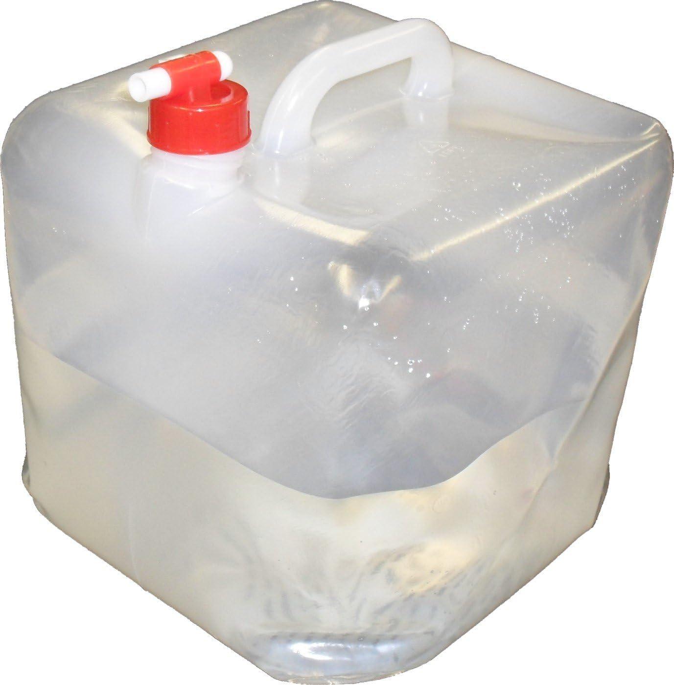 Strider - Garrafa de Agua (15 L, Plegable)