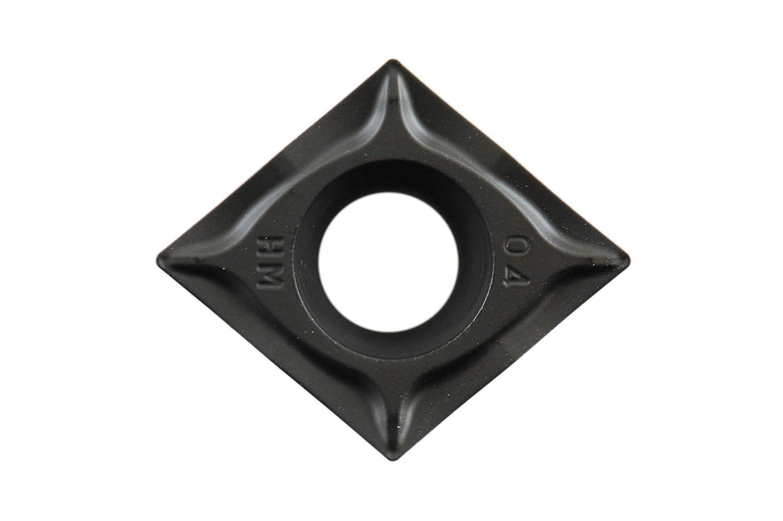 2 Shars 5 Pc CCMT 21.51 HM YBC252 Carbide Insert for Alloy Steel 424-1022 5