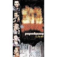 *NSYNC: PopOdyssey Live (Widescreen)