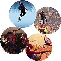 Spider-Man: Into the Spider-Verse (Original Soundtrack) (Vinyl)