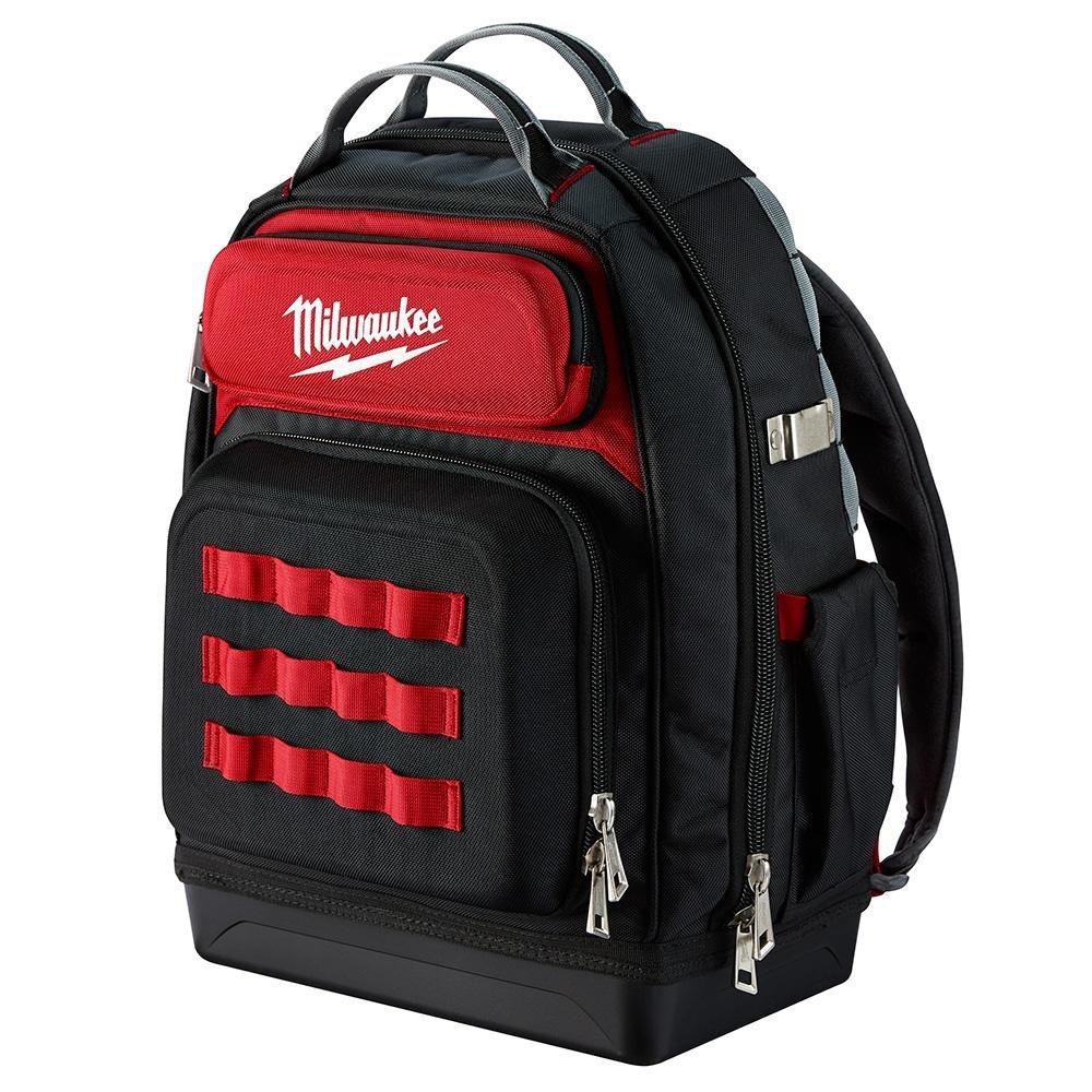 36e605a1b1aa Milwaukee Ultimate Jobsite Backpack