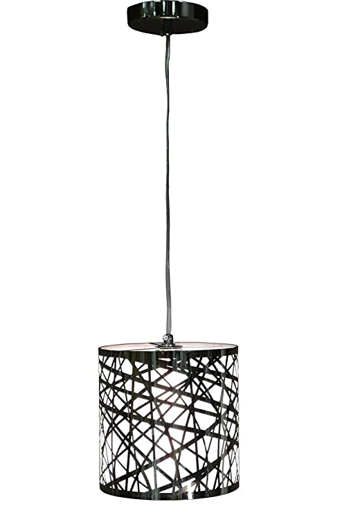Amazon.com: Almacén de Tiffany rl8118 Janna 1-Light metal 8 ...