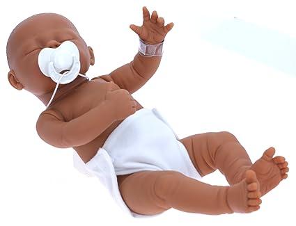Amazon.es: Belonil - Preemie, muñeco mejicano dormido con ...
