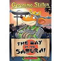 The Way of the Samurai: 49 (Geronimo Stilton)