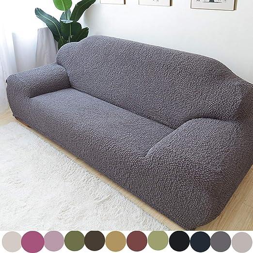 AILY Funda de sofá de 1 2 3 4 plazas Protector de Muebles de ...