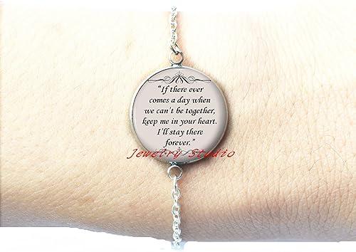 com charming fashion bracelet,friends gift idea silver