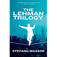 The Lehman Trilogy (English Edition)
