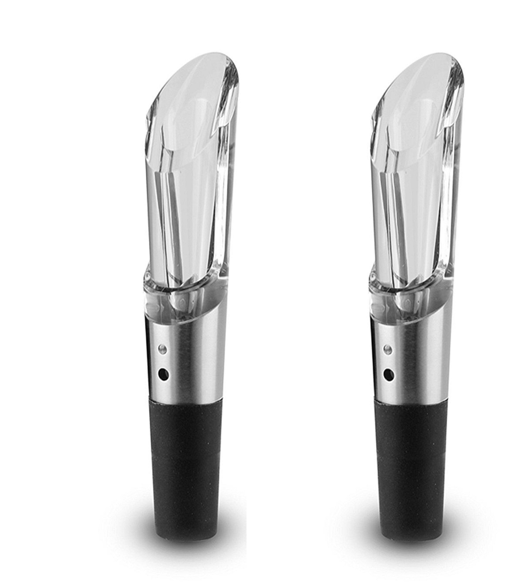 Rabbit Super Wine Aerator (Clear)