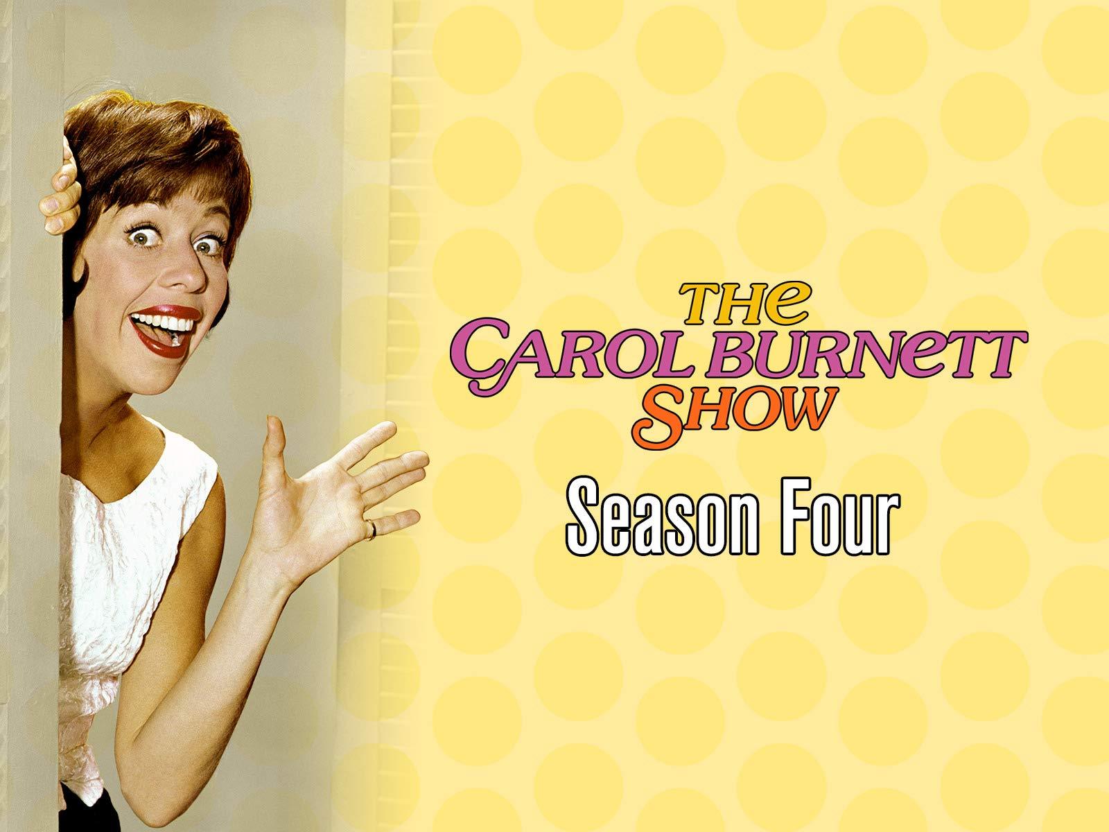 The Carol Burnett Show - Season 4
