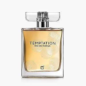 TEMPTATION Perfume Mujer   YANBAL