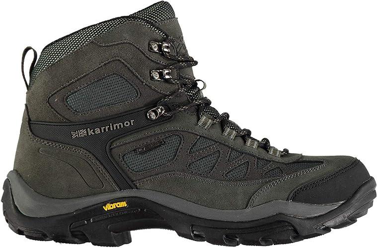 Karrimor Mens Aspen Mid Walking Boots