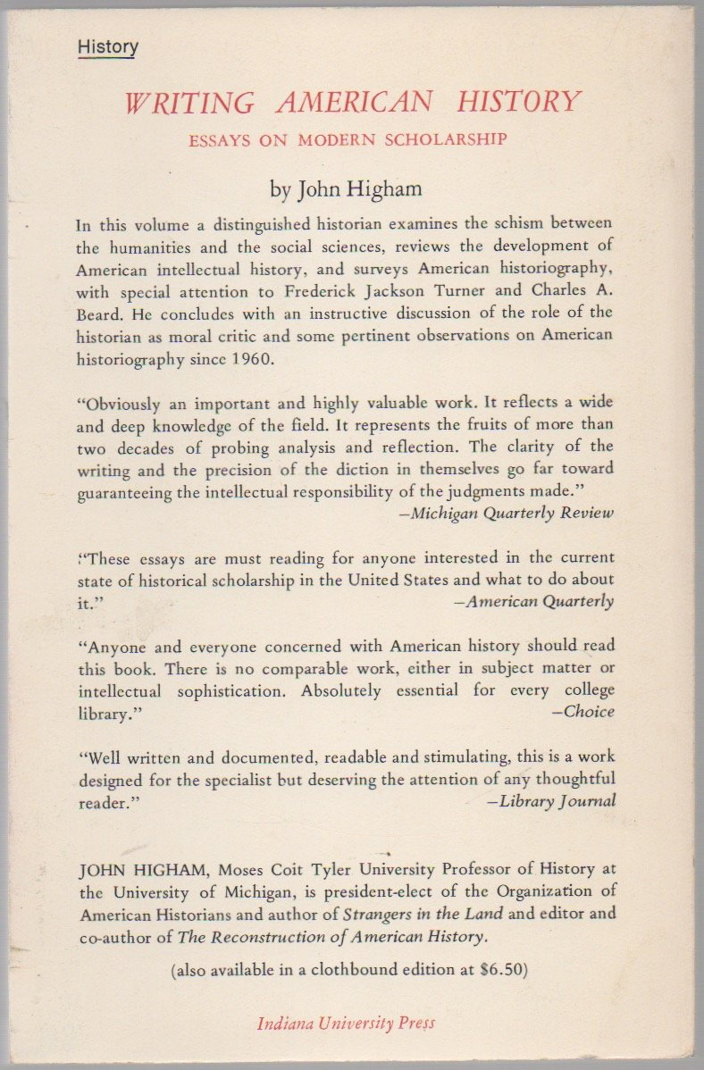 american history introduction essay A brief introduction to american literature essay sample american literature, to my eyes, like american history, although short, however, still full of glories and shining masterpieces and writers those american writers, while conquering this wild america, also had conquered the great field of american literature.