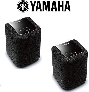 Análisis altavoz Yamaha WX-010