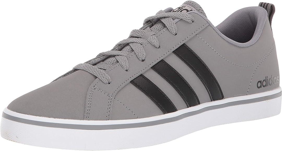 Vs Pace Sneaker, Grey Three