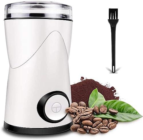 Coffee Grinder, Keenstone Electric Coffee Bean Grinder Mill Grinder