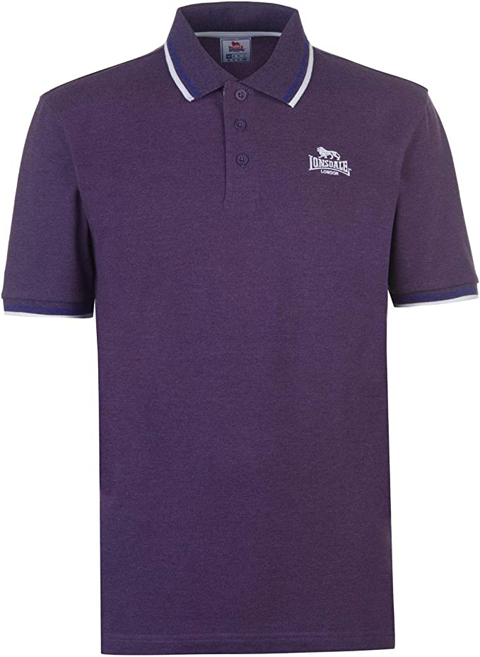 Lonsdale London Madison Deluxe Sudadera para Hombre