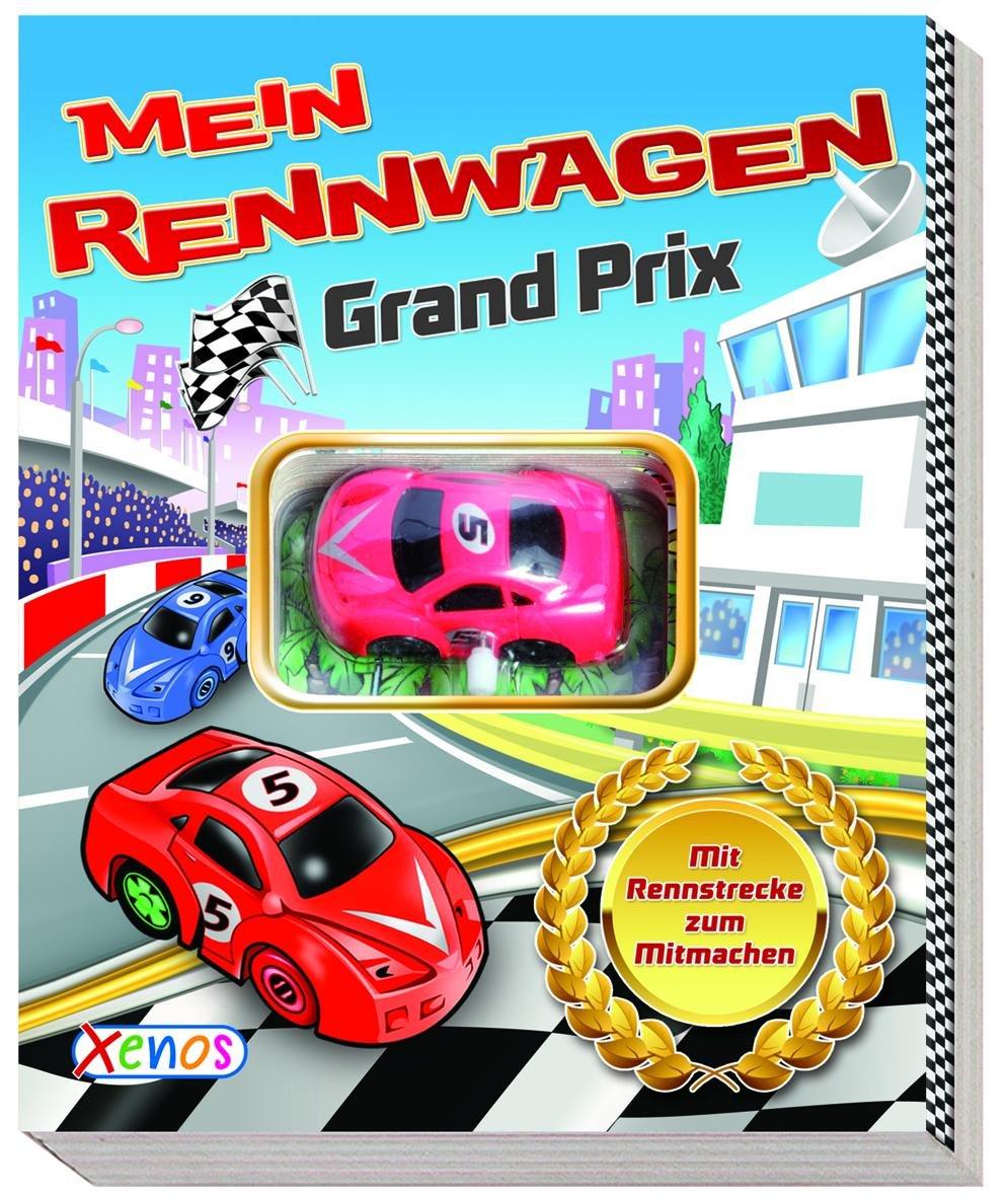 Mein Rennwagen: Grand Prix