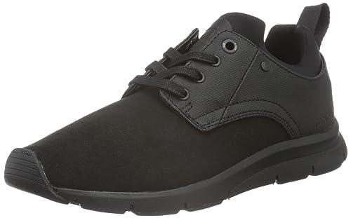 G-Star Aver Mono, Zapatillas para Mujer, Negro (Black 990), 36 EU: Amazon.es: Zapatos y complementos
