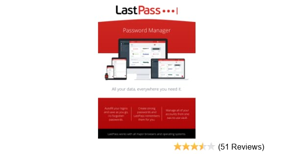LastPass [Download]