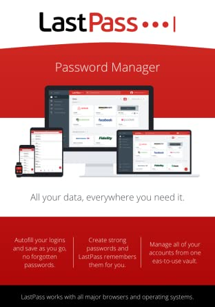 LastPass [Download]