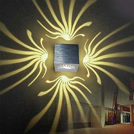sports shoes 2add3 68262 uksunvi LED Wall Lamps 3W AC85-265V Aluminum Creative lamp ...