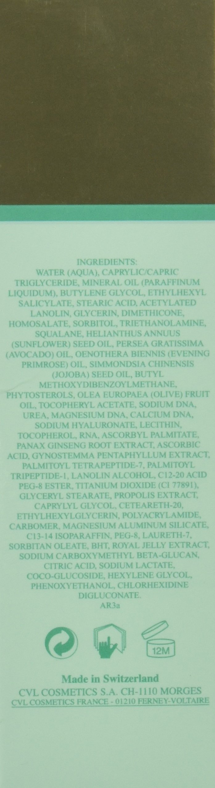 Valmont Specific Areas Prime Lip Repair, 0.5 Fluid Ounce by Valmont (Image #2)