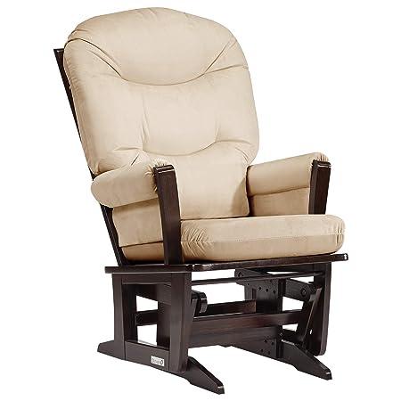 Amazon.com: Dutailier Modern Glider - Cojín redondo para ...