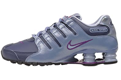 womans nike shox size 10