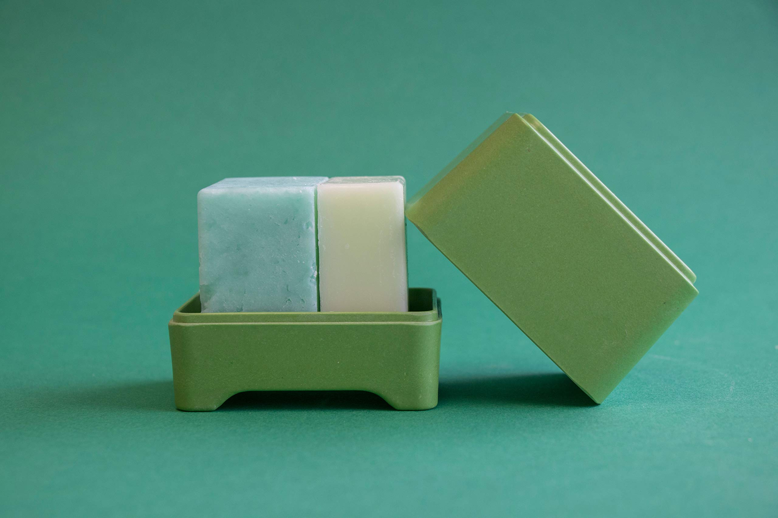 Ethique In Shower Container Green by Ethique (Image #8)