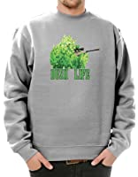 Ulterior Clothing Fortnite We are We Dropping Boys Slogan Sweatshirt