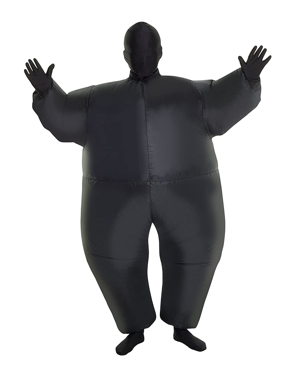 Inflatable Adult & Childrens Costume, Great Selection of Mens, Womens Boys & Girls MegaMorph Fat Suits, Just Blow Them Up and Blow Everyone Away.