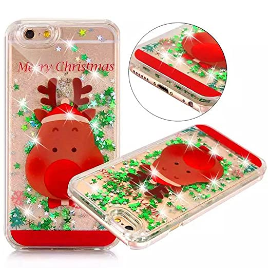 13 opinioni per Cover iPhone 6S,Cover iPhone 6, Custodia Cover Case per iPhone 6 / 6S,ikasus®