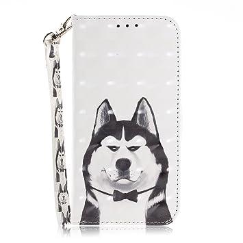coque iphone x husky