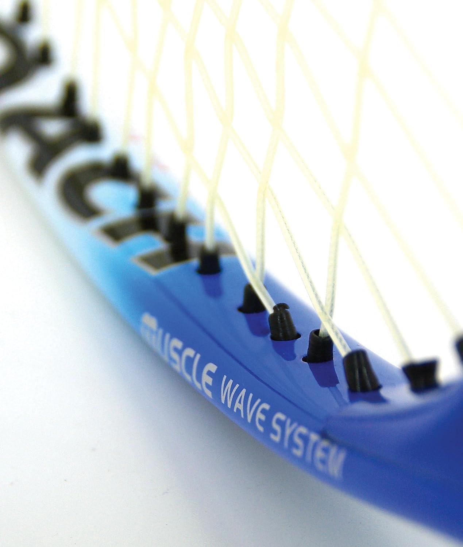 Karakal Coach 27 - Raqueta de Tenis: Amazon.es: Deportes y aire libre