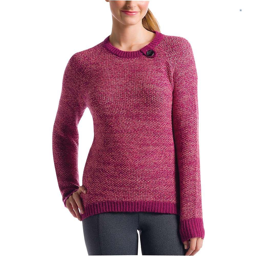 Amazon.com: LOLE Women's Sherry Sweater: Sports & Outdoors