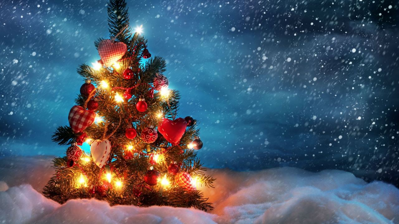 Amazon Com Christmas Wallpaper Hd Free Appstore For Android