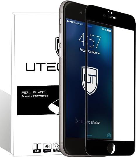 Pellicola carri armati per iPhone 6 PLUS iPhone 6s Plus Pellicola Protettiva Display Pellicola Vetro Bianco