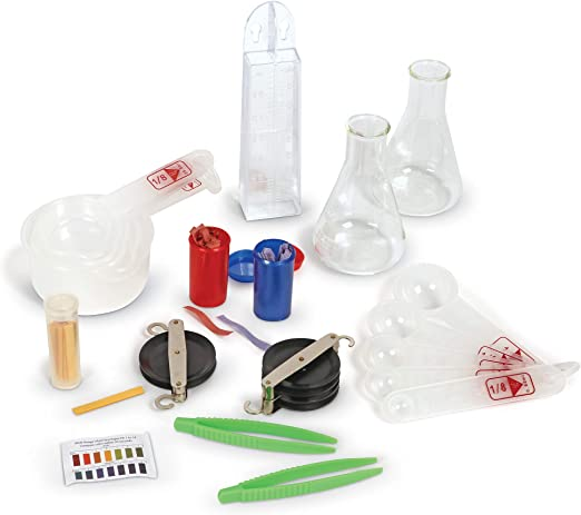 Learning Resources Elementary Science Classroom Starter Set Inc LER2793