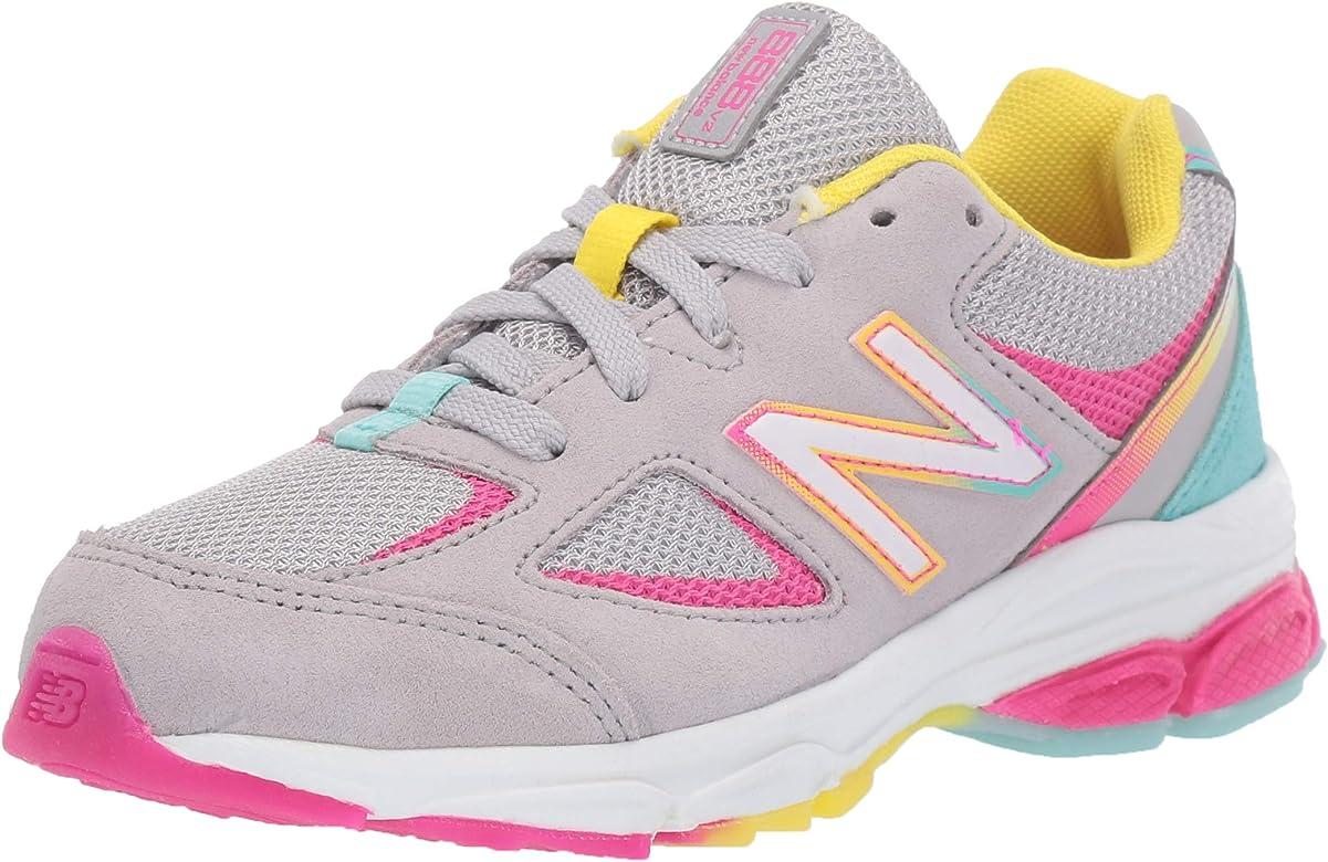 c87449b40d 888v2 P Girls' Toddler-Youth Running