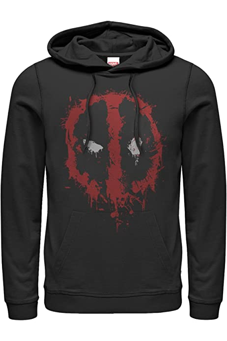 Fifth Sun Mens Hooded Sweatshirt