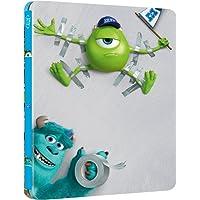 Monstruos University (Ed. caja metálica) [Blu-ray]