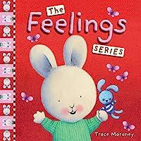 The Feeling Series 10 Book Slipcase