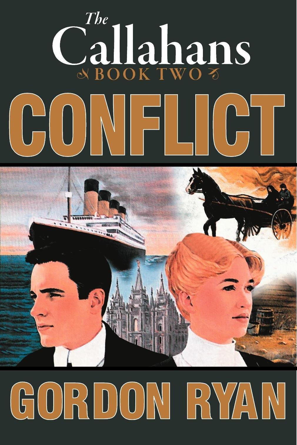 Download Spirit of Union: Conflict, Vol. 2: 1898-1919 ebook