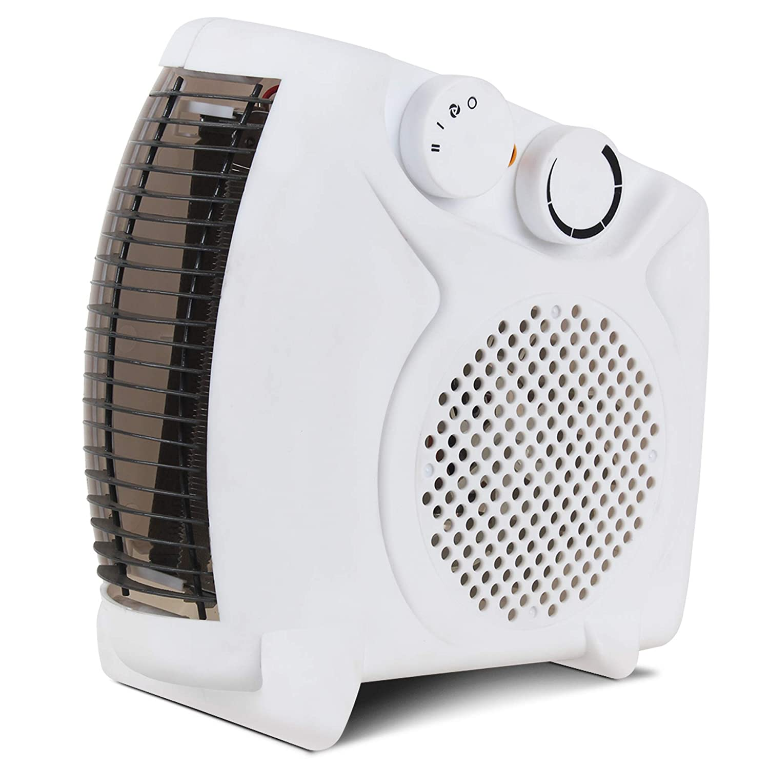 is room heater good for health