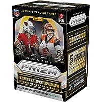$97 » 2020 Panini Prizm NFL Football BLASTER box (6 pks/bx)